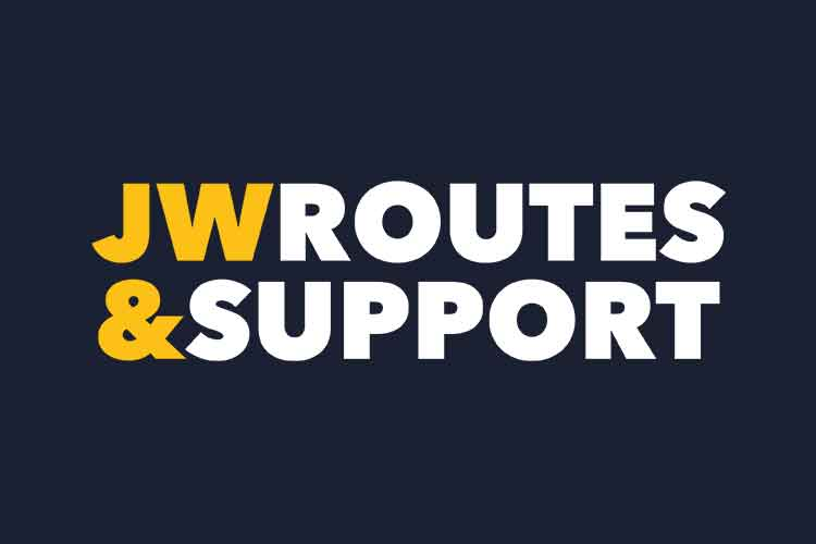 JWRoutes & Support